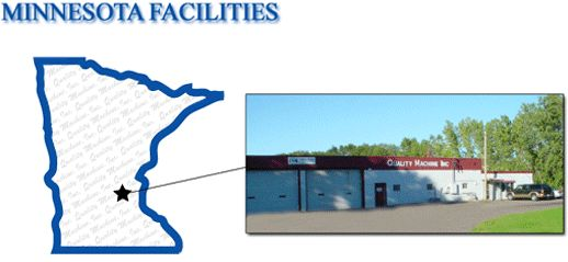 Minnesota Facilities